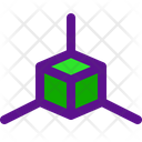 Perspective Icon