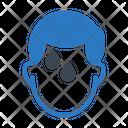 Perspiration Icon