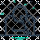 Perturbation Icon
