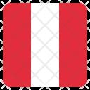Peru Peruvian National Icon