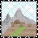 Peru Machu Picchu Icon