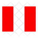 Peru Flag Flags Icon