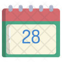 Peru Independence Day Independence Day Date Icon