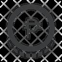 Peso Icon