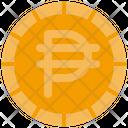 Peso Coin Cash Icon