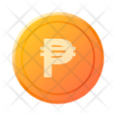 Peso Currency Peso Currency Icon