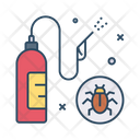 Pest Control Pest Insect Icon