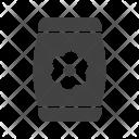 Pesticide bags Icon
