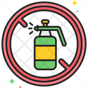 Mpesticide Free Pesticide Free No Pesticide Icon