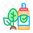 Nature Leaf Plant Icon