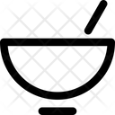 Pestle Ayurveda Mortar Icon