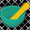 Pestle Mortar Icon