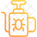 Pests Control Icon