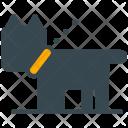 Pet Animal Dog Icon