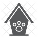 Pet House Animal Icon