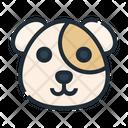 Pet Animal Hobby Icon