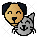 Pet Veterinary Animal Lover Icon