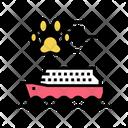 Pet Transportation Ship Icon