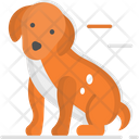 Pet Dog Puppy Icon