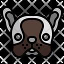 Pet Dog Animal Icon