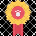 Pet Award Icon