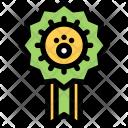Pet Award Animal Icon