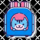 Ipet Backpack Pet Backpack Pet Bag Icon