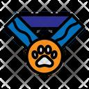Pet Badge Icon
