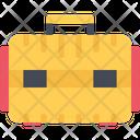 Pet Bag Pet Carrier Icon