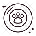 Pet Lineal Icons Icon