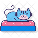 Pet Bed Icon