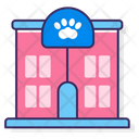 Ipet Boarding Pet Boarding Pet Care Icon