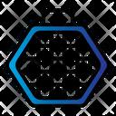Pet Cage Icon