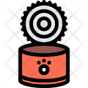 Pet Canned Animal Icon