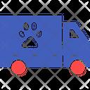 Pet Cargo Icon