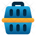Pet carrier Icon