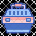 Ipet Carrier Pet Carrier Pet Cage Icon