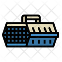 Carrier Pet Animal Icon