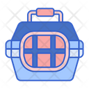 Pet Carrier Carrier Caimal Icon