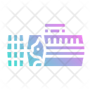 Carrier Pet Box Icon