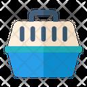 Pet Carrier Pet Bag Carrier Icon