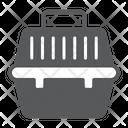 Pet Carrier Pet Carrier Icon