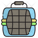 Pet Carrier Animal Carrier Icon