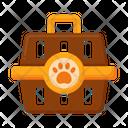 Pet Carrier Carrier Pet Icon