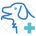 Medical Pet Clinic Animal Clinic Icon