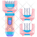 Pet Clippers Icon