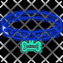 Pet Collar Pet Collar Icon