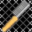 Pet Comb Icon