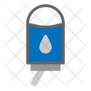 Pet Drink Water Drink Icon