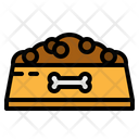 Feed Pet Food Icon